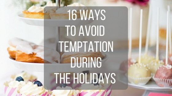 five ways to avoid temptation For this reason, i wanted to share three concrete ways to help avoid temptation in  this type of relationship that will hopefully help you if you also.